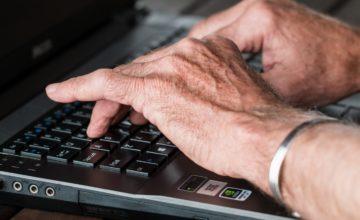 Základy PC pro seniory