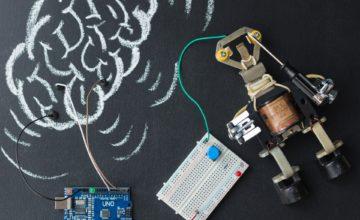 Robotika Arduino