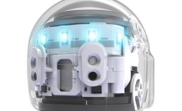 Víkendová Robotika a elektronika pro nejmenší