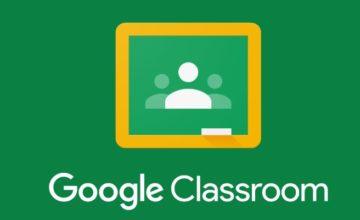 Google Classroom v praxi