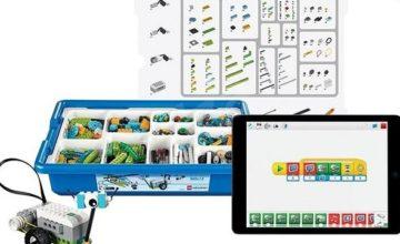 Lego WeDo 2.0 pro začátečníky